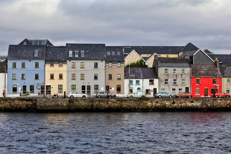 Galway, Gorgeous Towns in Ireland