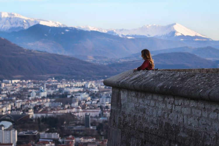 Grenoble, Best Mountain Towns In Europe