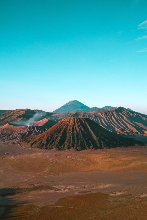 The Greater Bromo, Indonesia
