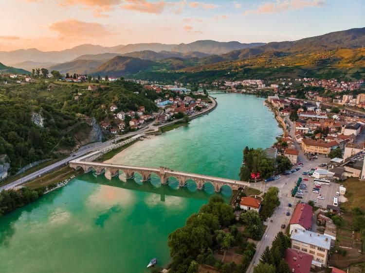 Višegrad, Bosnia & Herzegovina