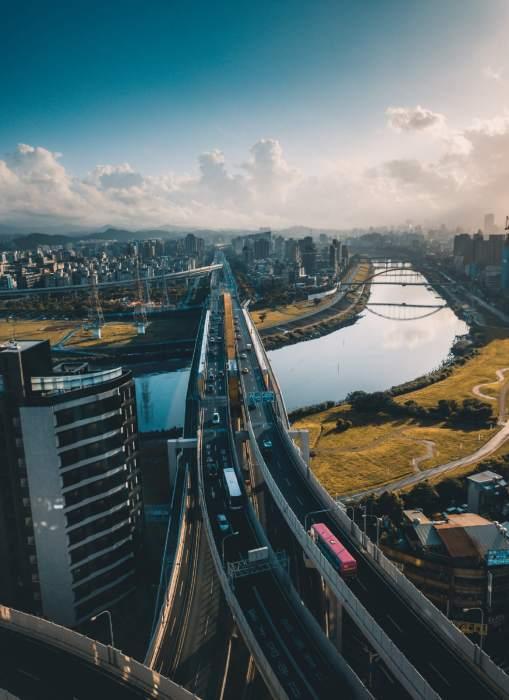 Taipei To Jiufen