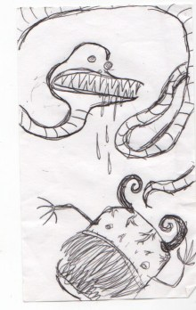more creatures