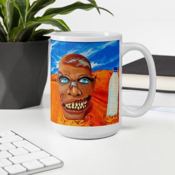 Zombie got pranked Mug (18)