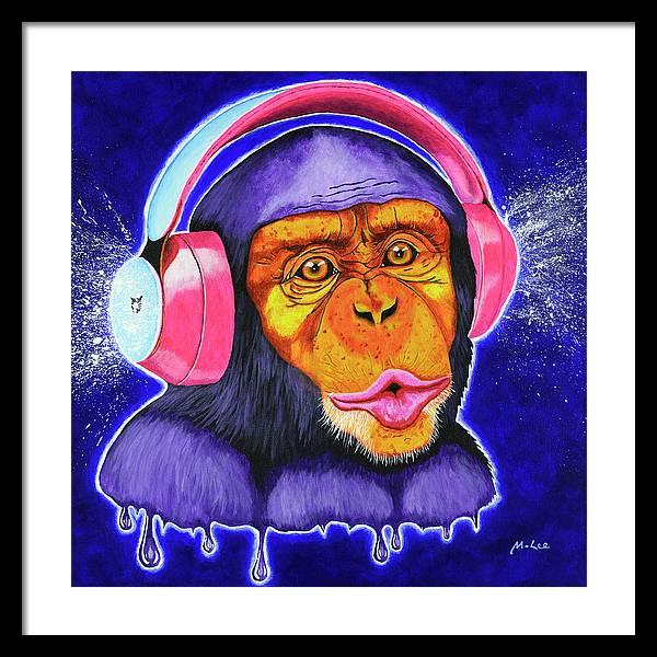 funky-monkey-mikey-lee