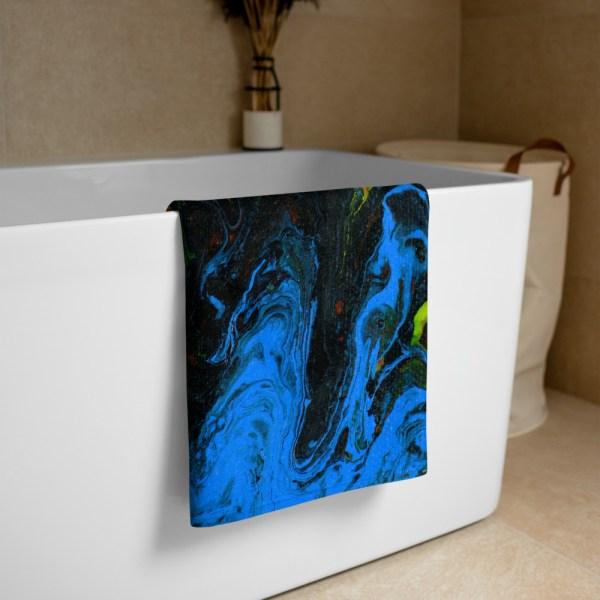 Entity-of-Pollution-Towel-Modern-Wall-Art (3)