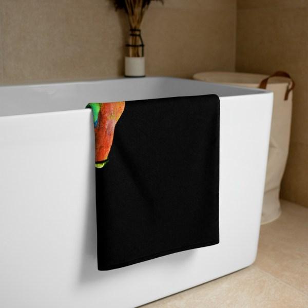 Unthinkable-Towel-Modern-Wall-Art (3)