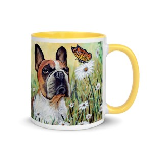 Gizmo-and-the-Butterfly-Colour-Mug-Modern-Wall-Art (1)