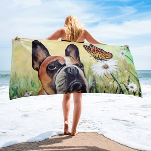 Gizmo-and-the-Butterfly-Towel-Modern-Wall-Art (1)