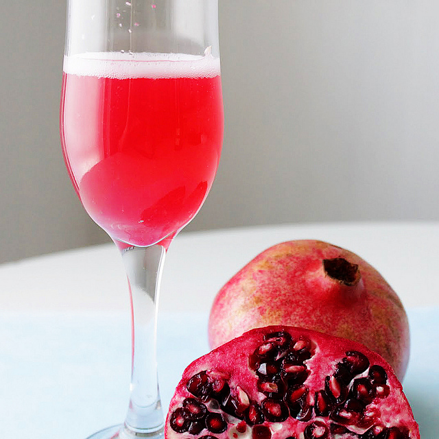 New-Years-Eve-Pomegranate-Champagne-Cocktail