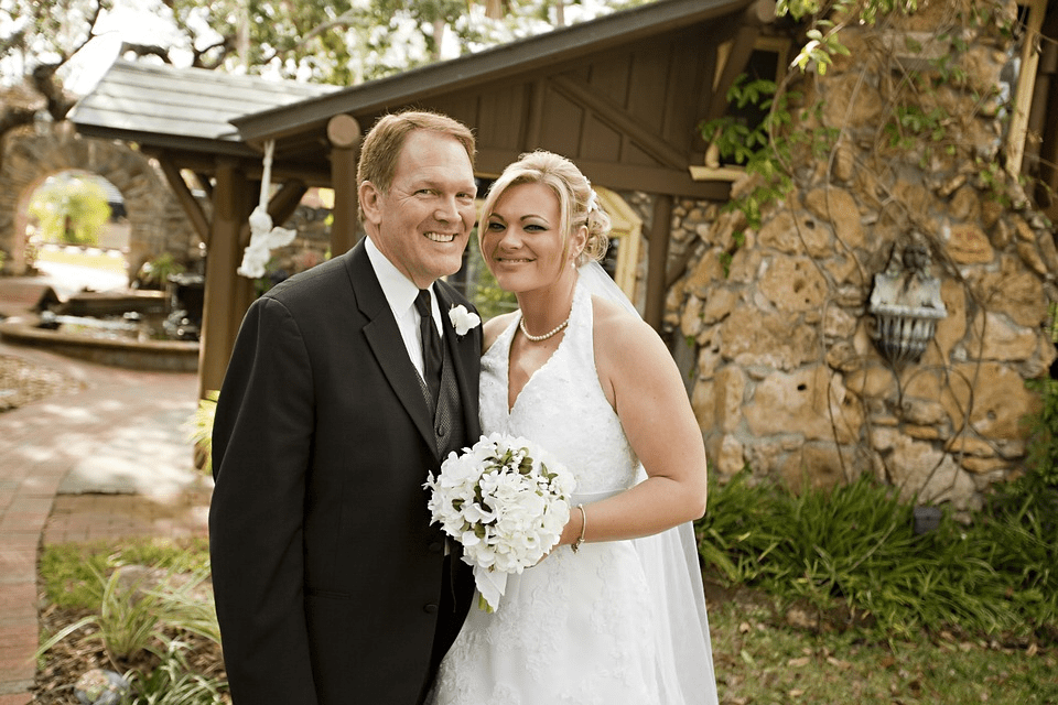 Dad Feeling Left Out? Here's Everything The Father Of The Bride Can Do To Help Out