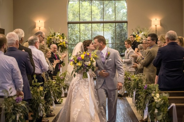 sweet southern wedding