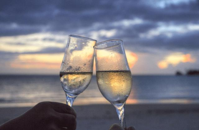 Beach? Sun? Boredom? Honeymoon Ideas That Do Something Different