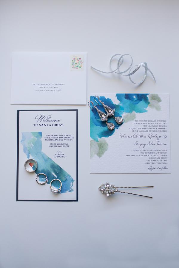 elegant resort wedding
