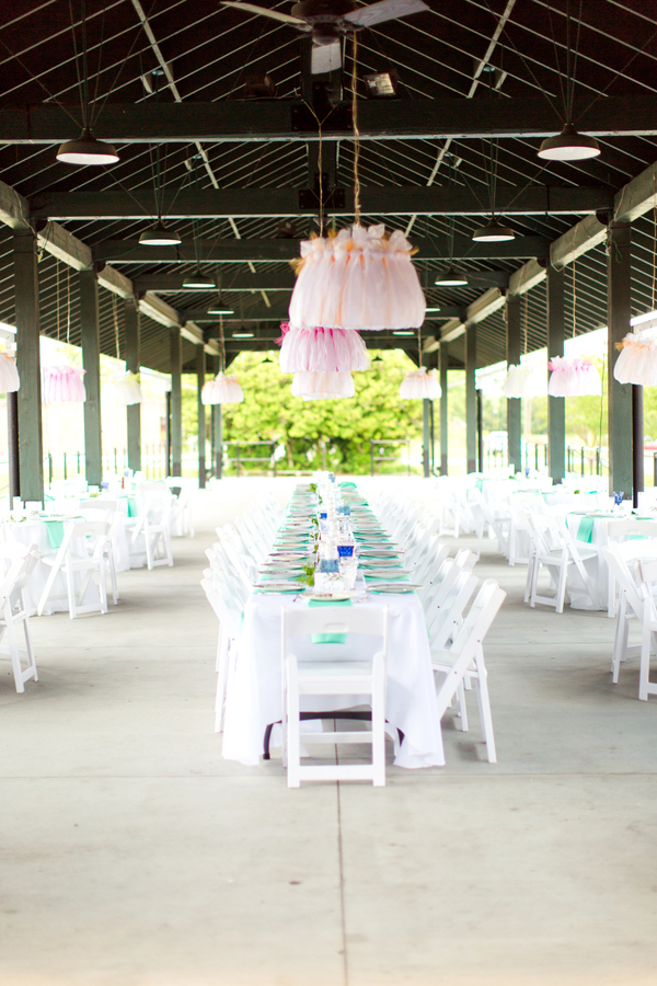 Erin Amp Andrew S Colorful Vintage Chic Wedding Modern