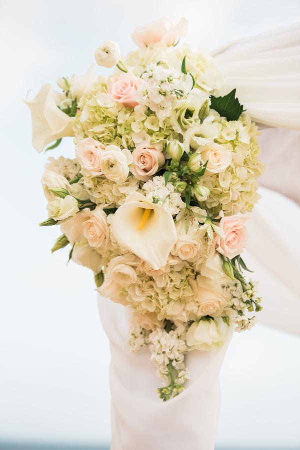 elegant Laguna Beach wedding