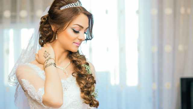modern weddings skin care