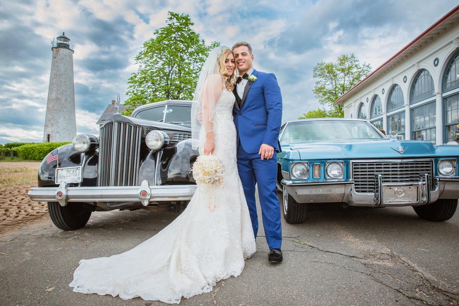 Danielle Justins Romantic Vintage Wedding