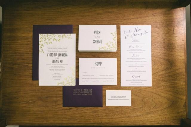 elegant DC hotel wedding