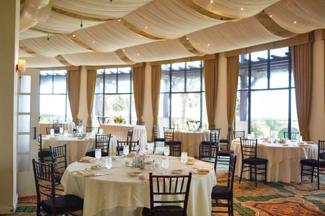 historic hotel wedding