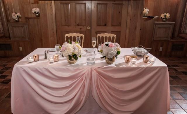 vintage estate wedding