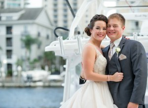 fall Tampa wedding