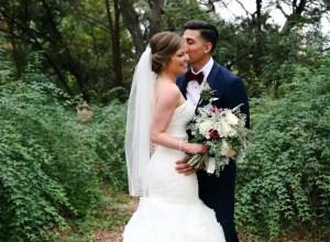 succulent garden wedding