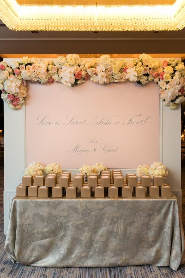 elegant Chicago wedding