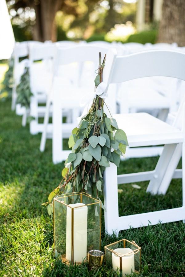 luxury country wedding