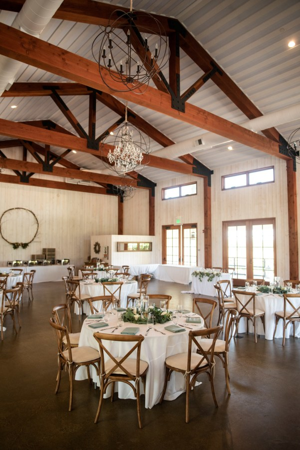luxury country wedding