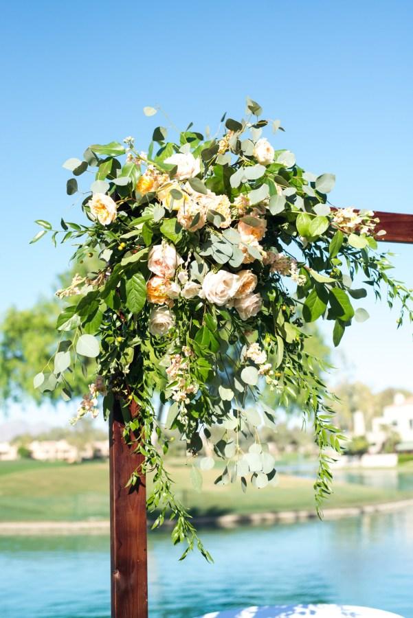 Arizona destination wedding