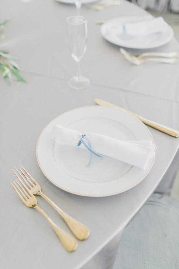 garden-inspired wedding
