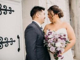 fall Minneapolis wedding