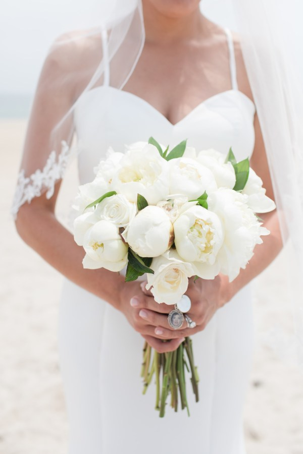 elegant New Jersey wedding