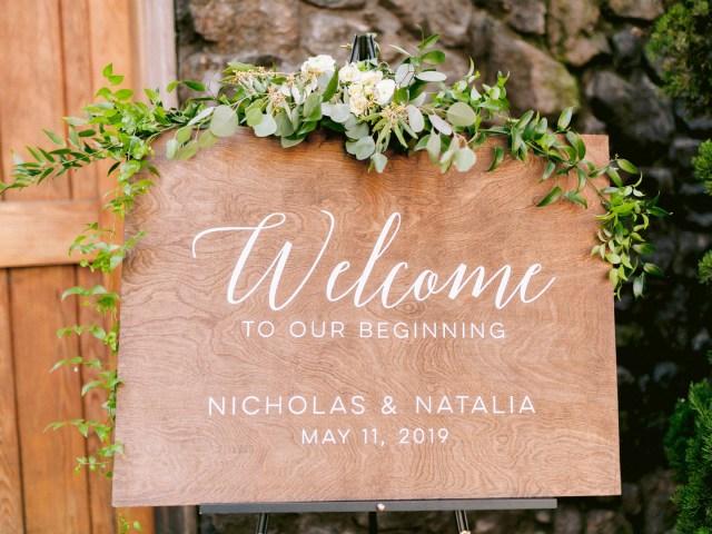 Sonoma winery wedding