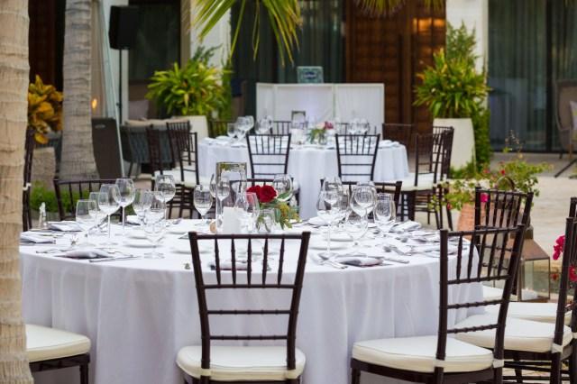 maroon destination wedding