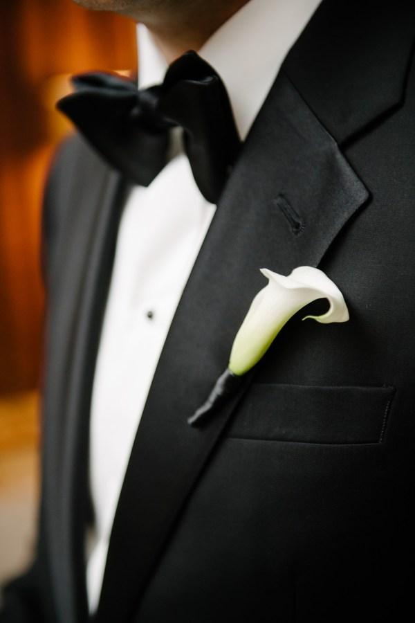 garden ballroom wedding