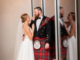 traditional North Carolina wedding