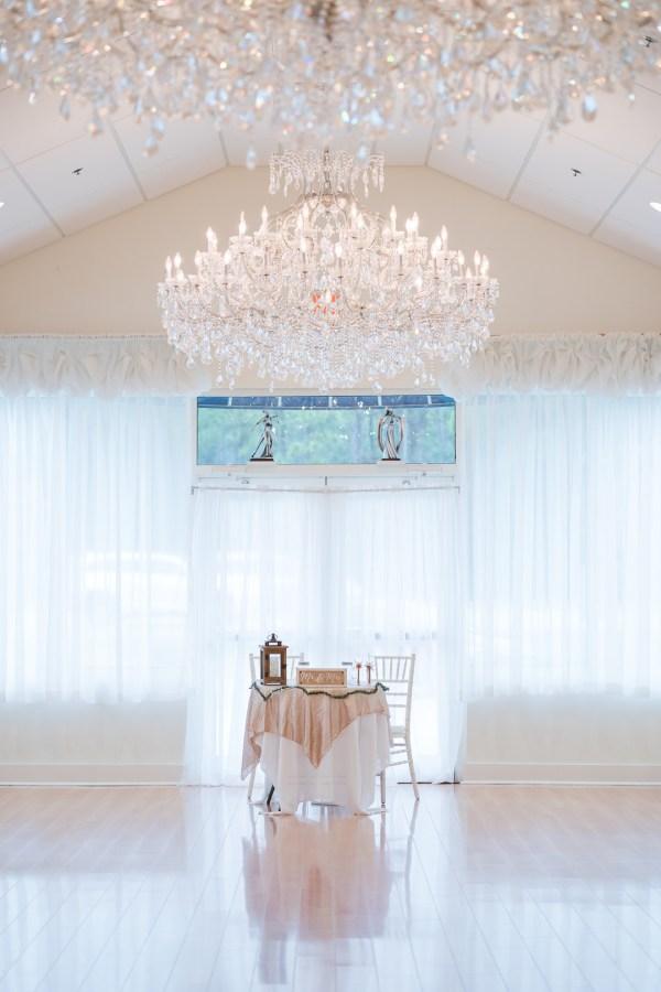 rustic South Carolina wedding