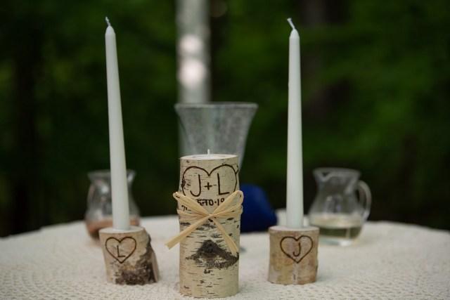 music-themed wedding