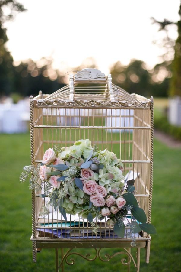 glamorous New Jersey wedding
