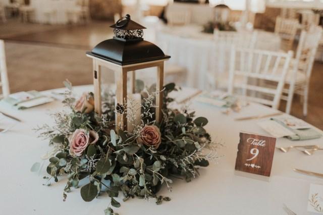 chic estate wedding