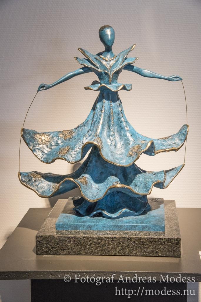 Salvador Dalí, Kungshamn