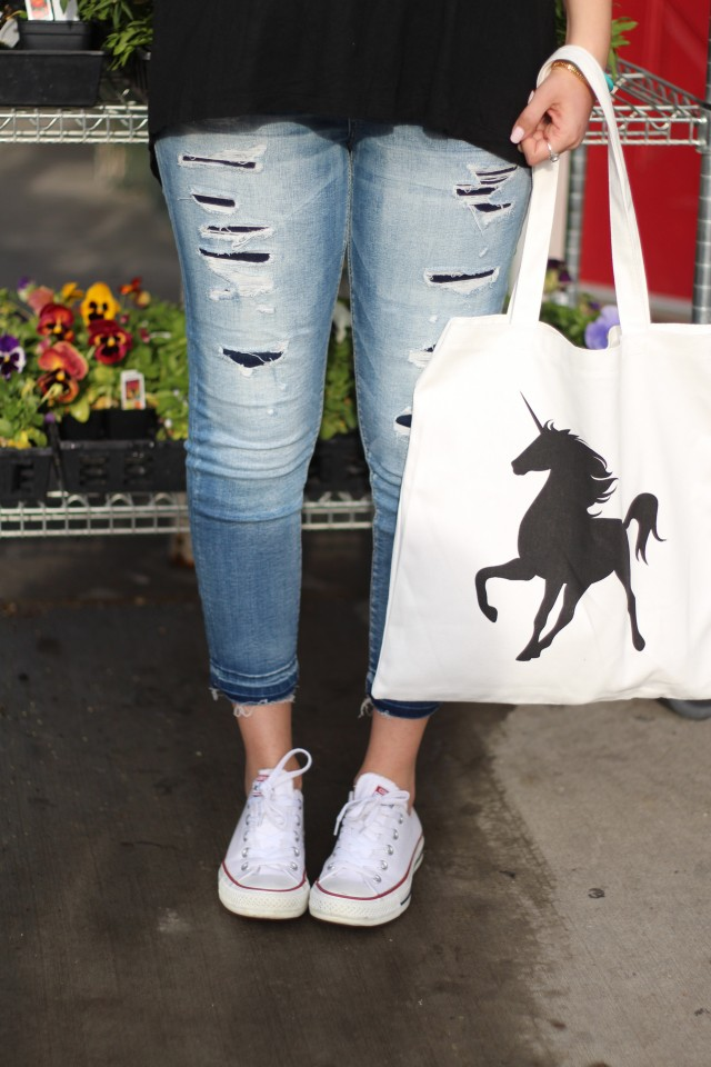 Unicorn T-shirt 1