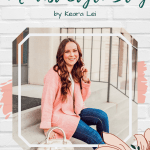 Modest Style Blog Keara Lei Modest Fashion Blogger Salt Lake City Utah