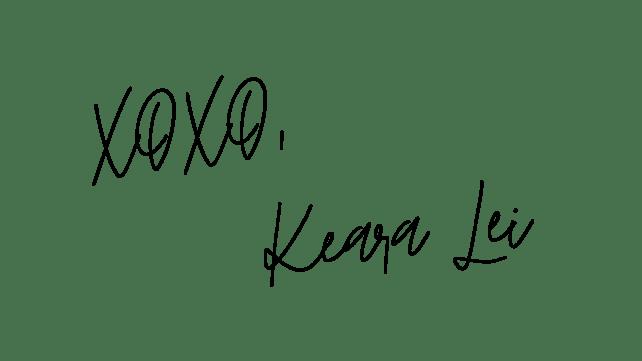 Keara Lei Modest Fashion Blogger Salt Lake City Utah