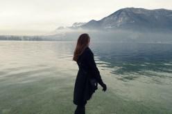 lake still