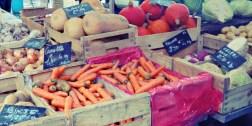 market crop