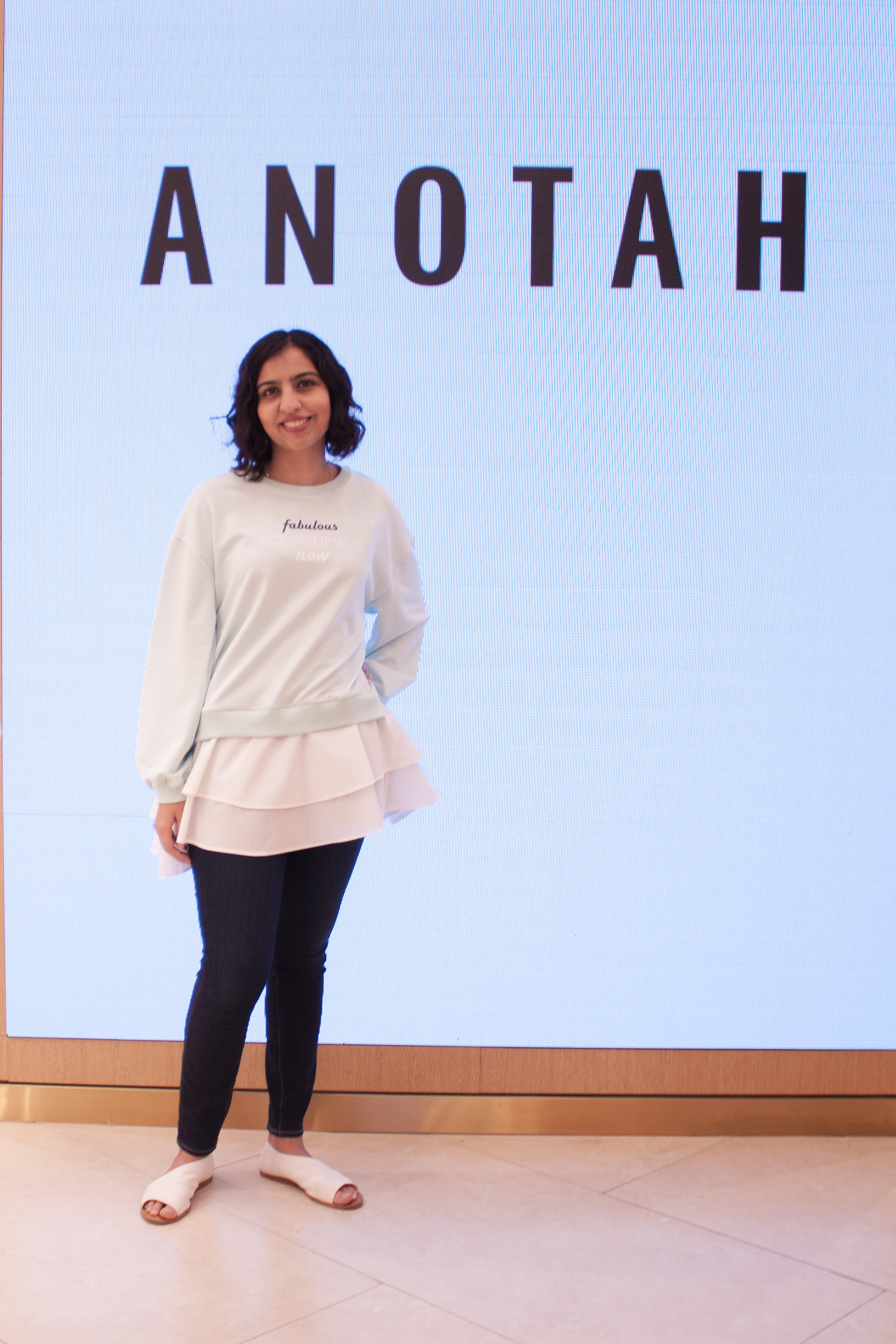 Anotah boutique visit fabulous sweatshirt