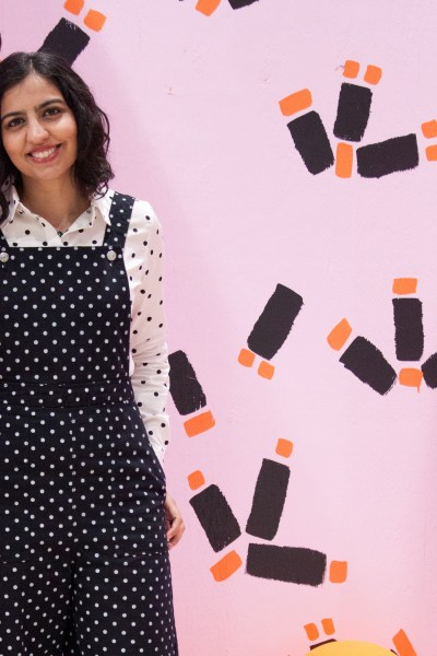 fun at the whimsy world polka dot overalls