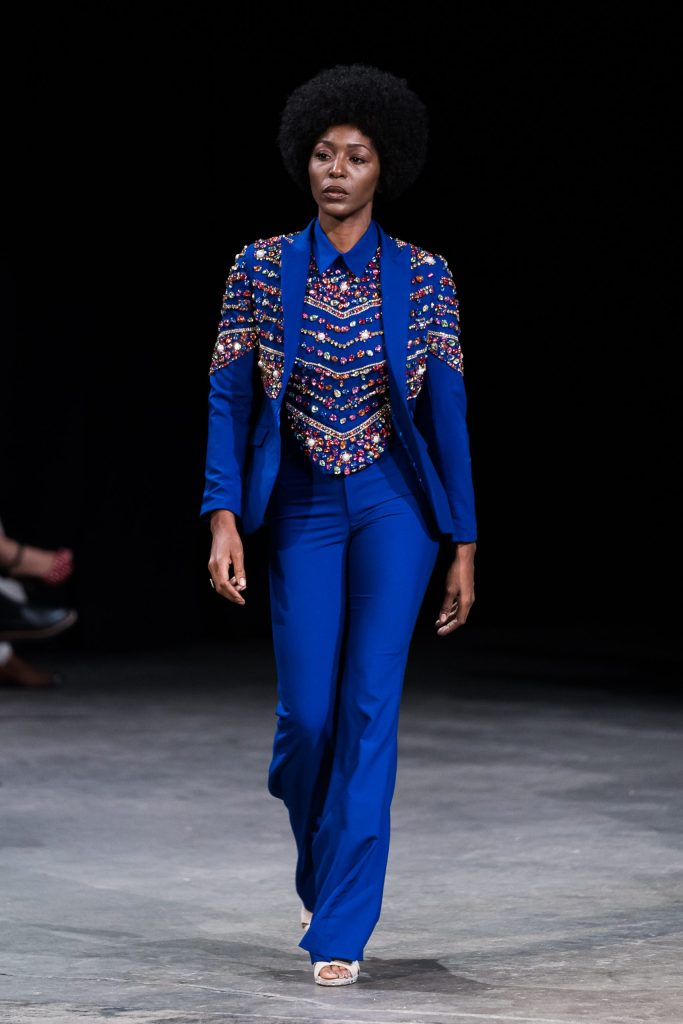 favorites from fashion for good houston any old iron blue suit